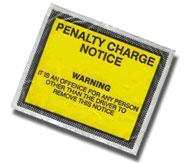 display energy certificate penalty in London