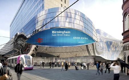Commercial EPC Birmingham